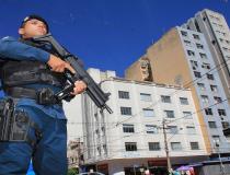 MS reforça segurança após fuga de 76 presos no Paraguai