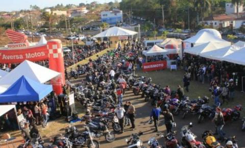 Encontro Nacional de Motociclistas de São Pedro chega a maioridade em 2019