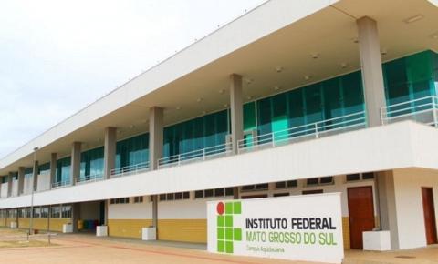 IFMS: Estudantes são convocados para matrícula em cursos técnicos