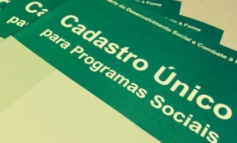 Saiba como fazer o CadÚnico, porta de entrada para benefícios sociais