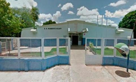 Escola Estadual Roberto Scaff terá Ensino Fundamental em tempo integral em 2020