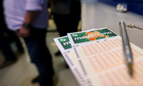 Mega-Sena deve pagar R$ 32 milhões nesta terça-feira