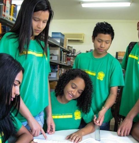 Ensino médio integrado está com matrículas abertas em Anastácio