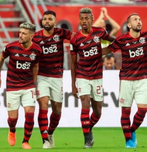 Flamengo vence Al-Hilal de virada e está na final do Mundial de Clubes